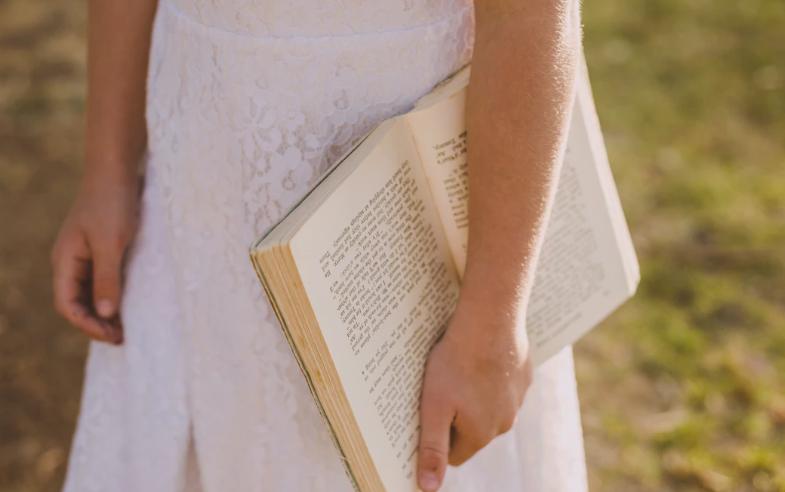 O luksusie czytania i ciekawości świata…